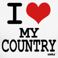 Reason Why We Love Our Country