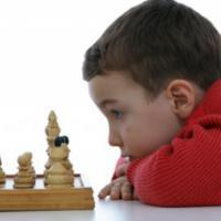 My First Chess Tournament