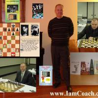 Chess Exam is now on Twitter & fun puzzle!