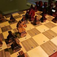 Building a better USB Chessboard