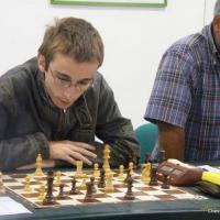 Santa Chess 2012