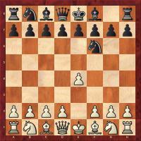 Difesa Alekhine (DKP + K)