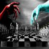 The Chess Phantoms
