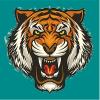 RK - Tenacious Tigers