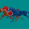 RK - Heroic Horses