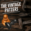The Vintage Patzers -- Adult Chess Improvers