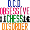 Obsessive Chess Disorder