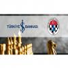 10 YAŞ ve ALTI KATEGORİSİ - T. İş Bankası 2. Online ST