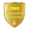 Not-So Pro Chesskid League