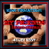 MY FRIENDS International MY FRIENDS--MOJI PRIJATELJI
