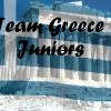 Team Greece Juniors