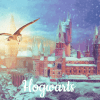 -Hogwarts School Of Witchcraft and Wizardry-