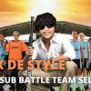 Aaditya Khan ki team selection