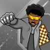 Hacker Rangers Chess Open