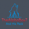 TheAlphaBoy7 and His Pack