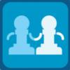Friends chessmates