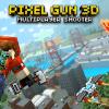 PIXEL GUN 3D CLUB