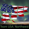 Team USA: Northwest