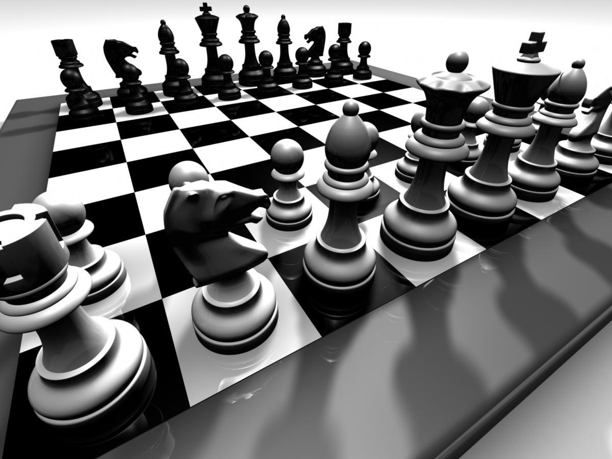 Long Island Chess Club