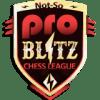 Not-So Pro Blitz Chess League