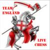 Team England Live