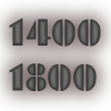 The 1400-1800 Group