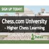 Chess.com University