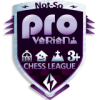 Not-So Pro Variants Chess League