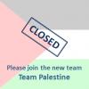 Team Palestine (Retired)