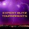 Expert Blitz Tournaments