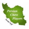 PERSIAN CHESS PLAYERS
