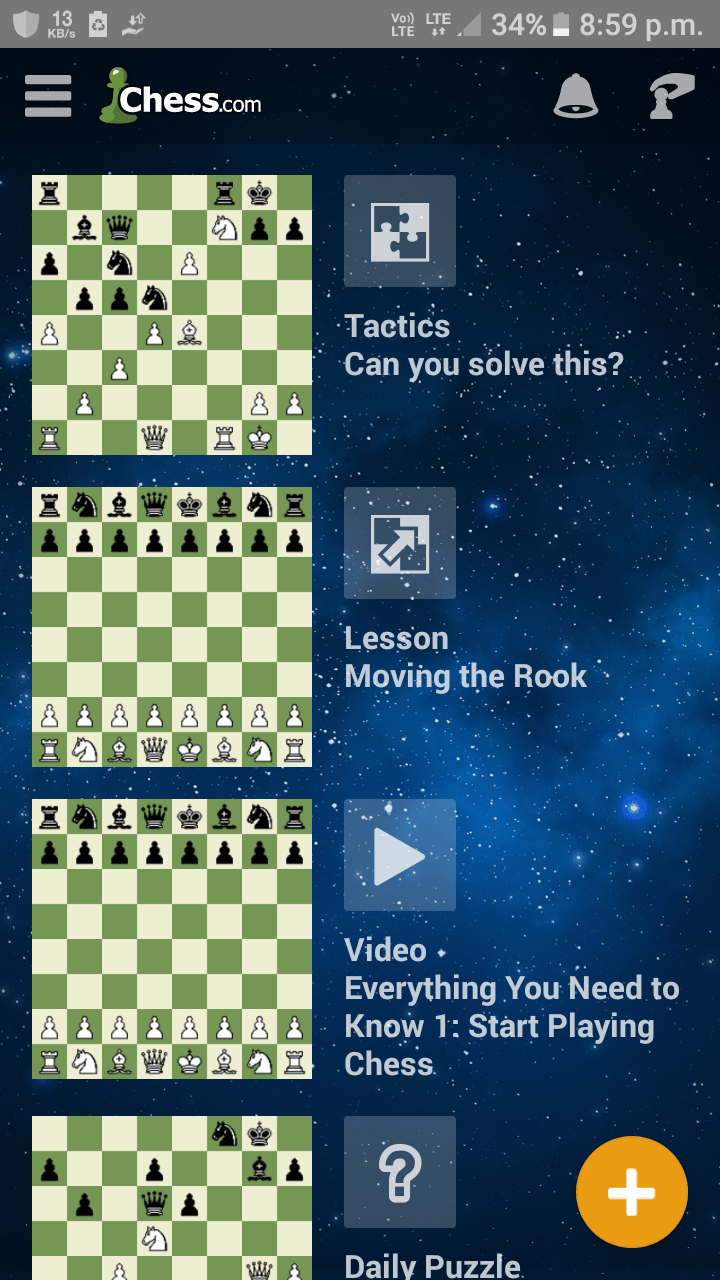 Best chess gui for android