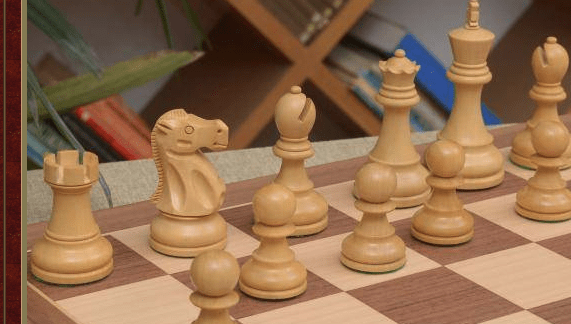 The ideal chess set - Chess Forums - Chess com