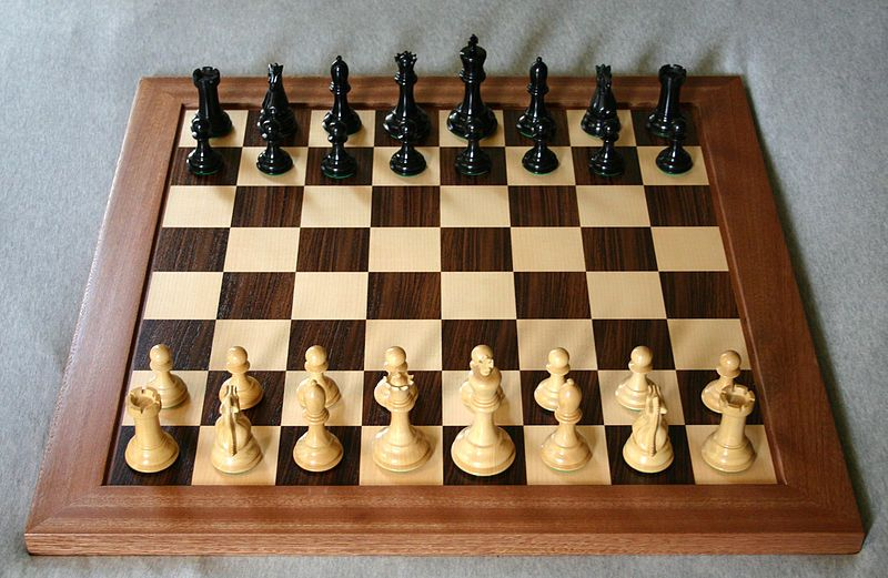 Your First Chess Set Chesscom