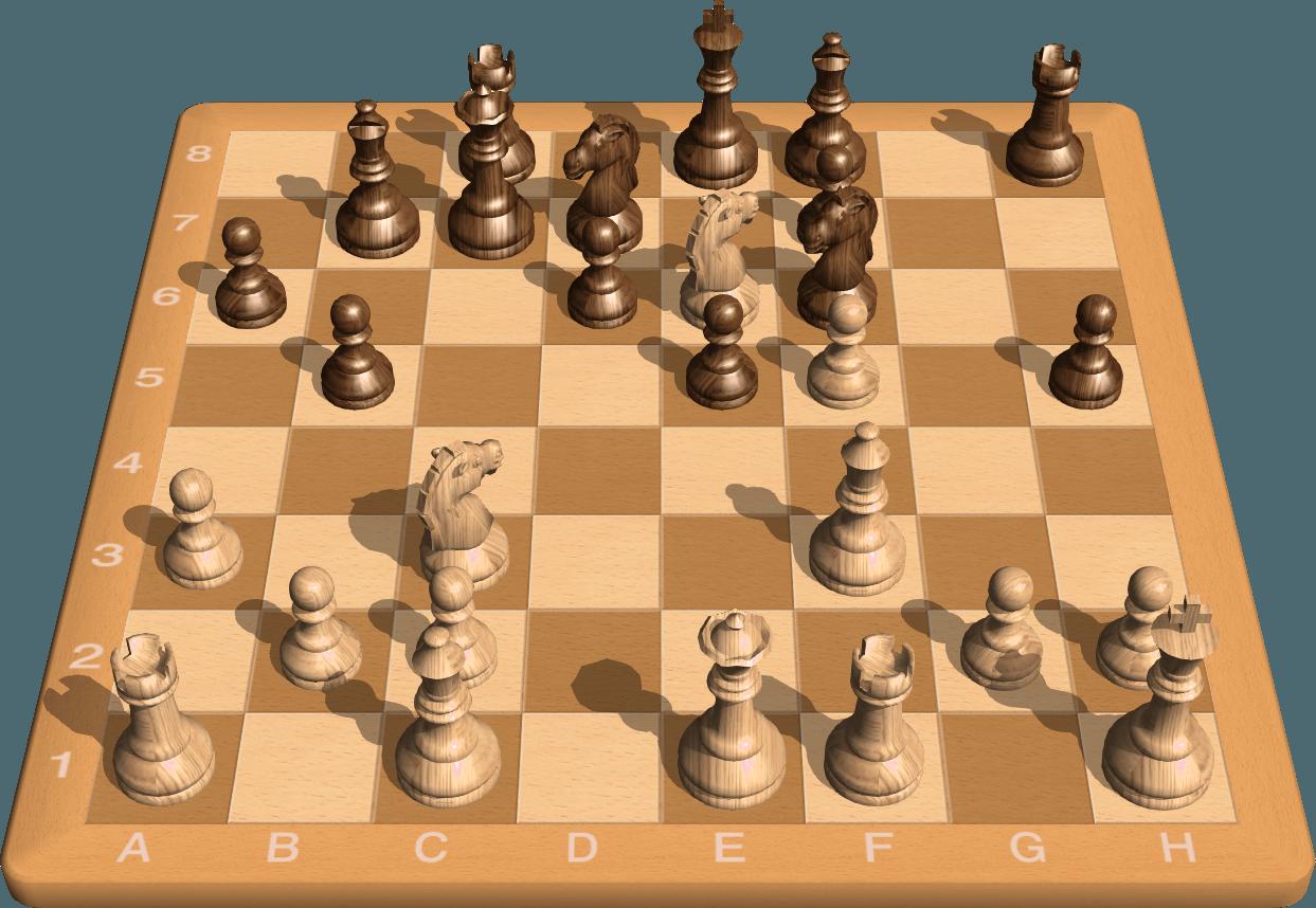 Komodo 9 Announced - Chess Forums - Chess.com  Komodo 9 Announ...