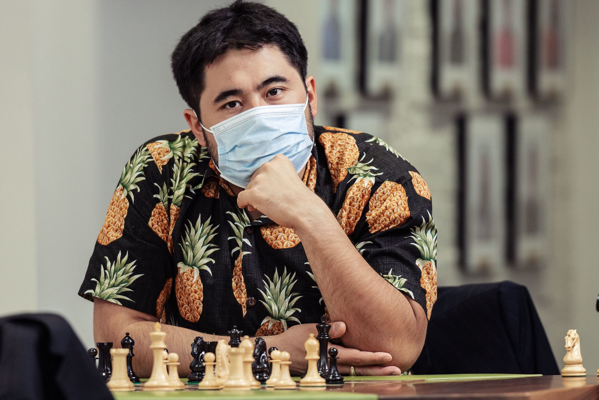, Saint Louis Rapid & Blitz Day 3: Nakamura Moves Into First, Rapport Rises,