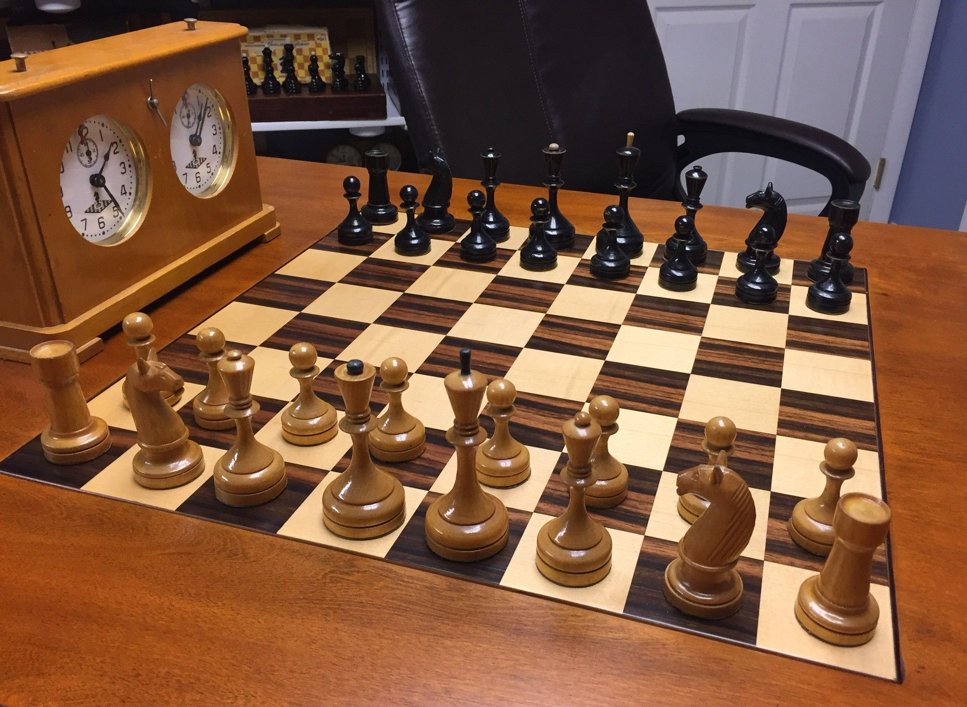 Top 5 Historical Chess Set Designs Chess Com