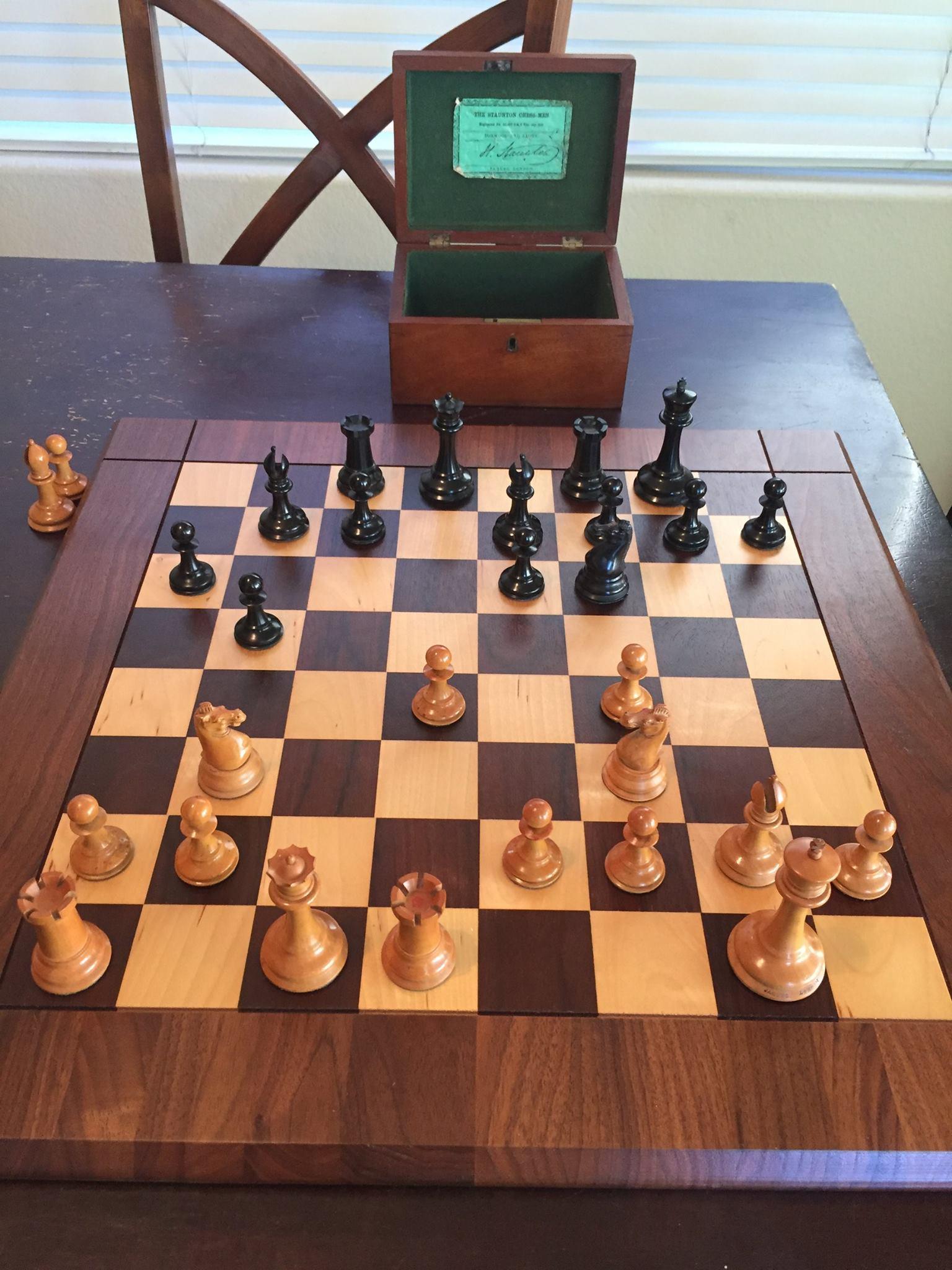 Top 5 Historical Chess Set Designs Chess Com