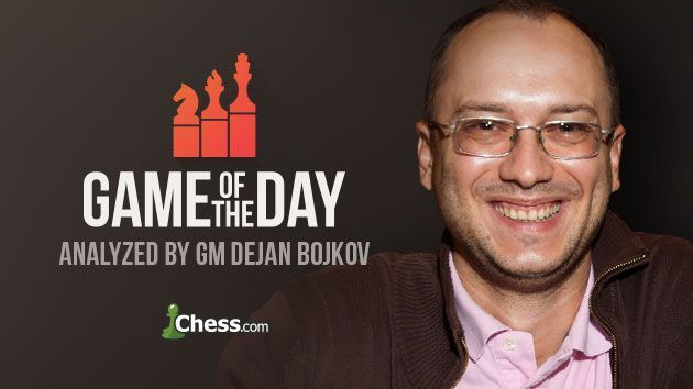 Legends of the chess semifinals.