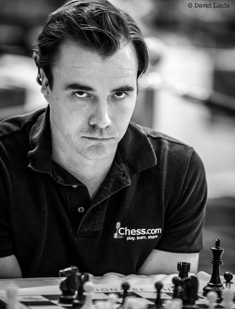 Daniel Rensch - Chess.com