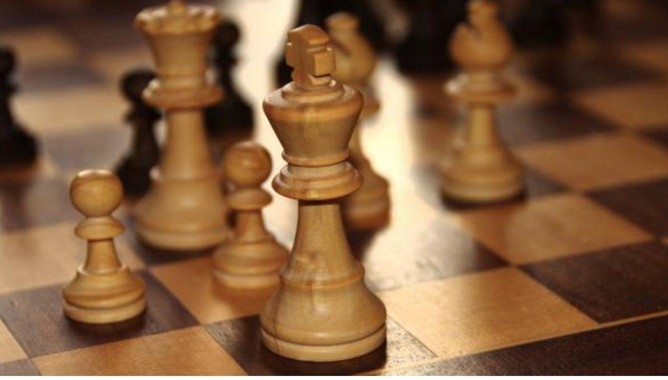"Popular Staunton Sheesham Wood Chess Set Pieces 3/"" Weighted 4Queens HouseofChess"