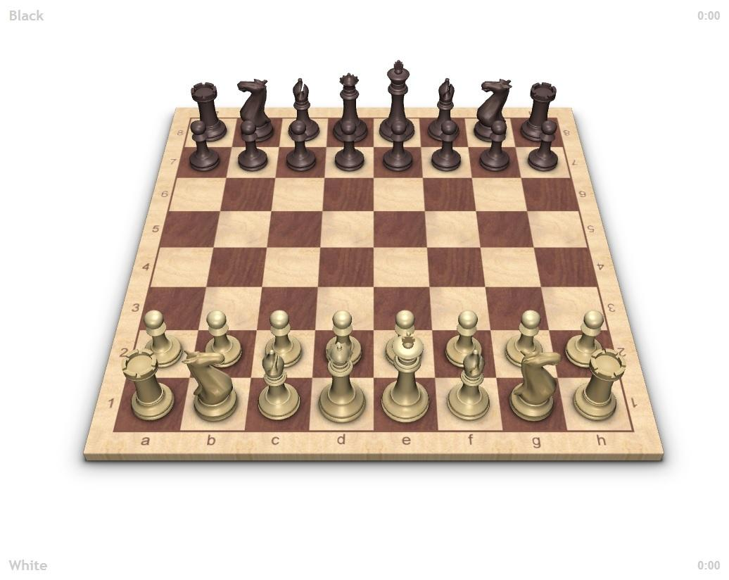 Real 3D live chess board and FIDE - Chess Forums - Chess com