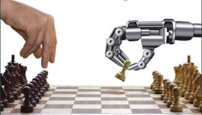Carlsen vs Computer??? - Chess Forums - Chess.com