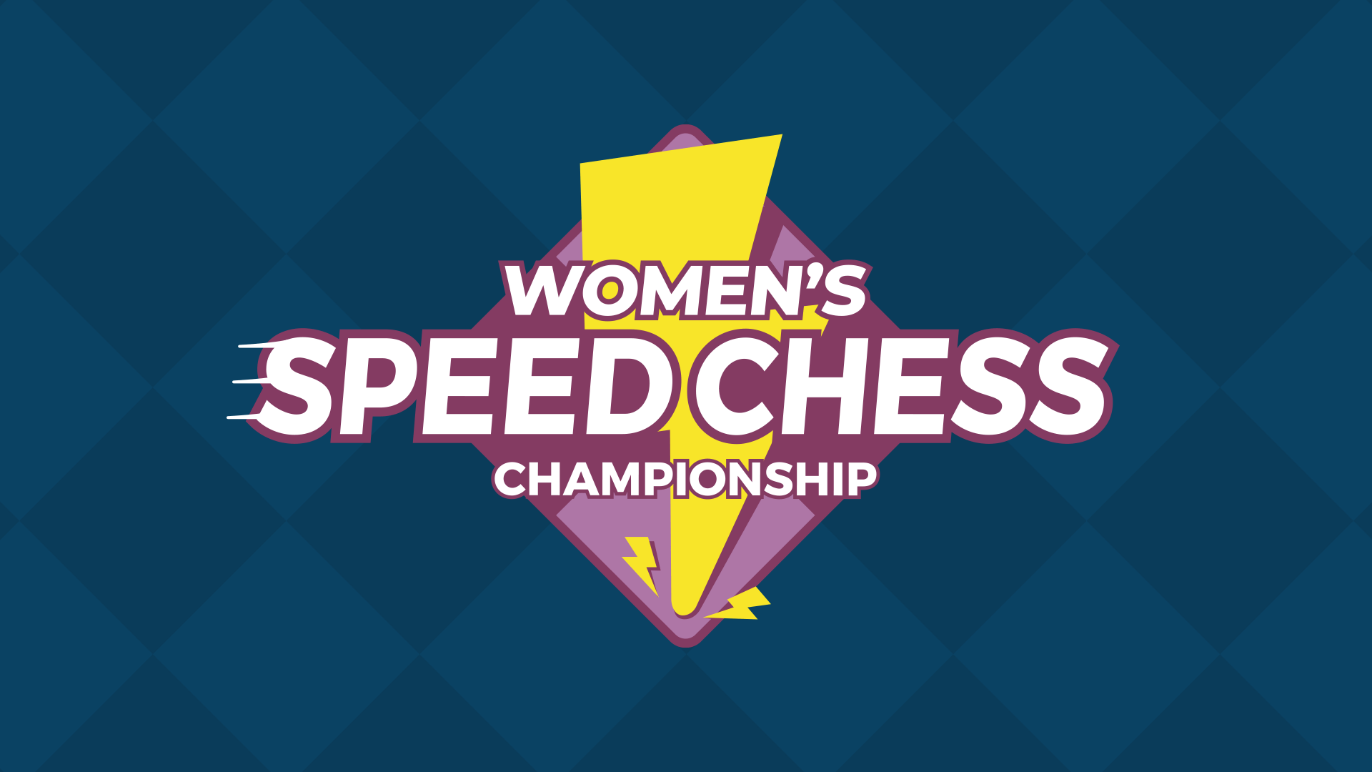 2019 Women's Speed Chess Championships