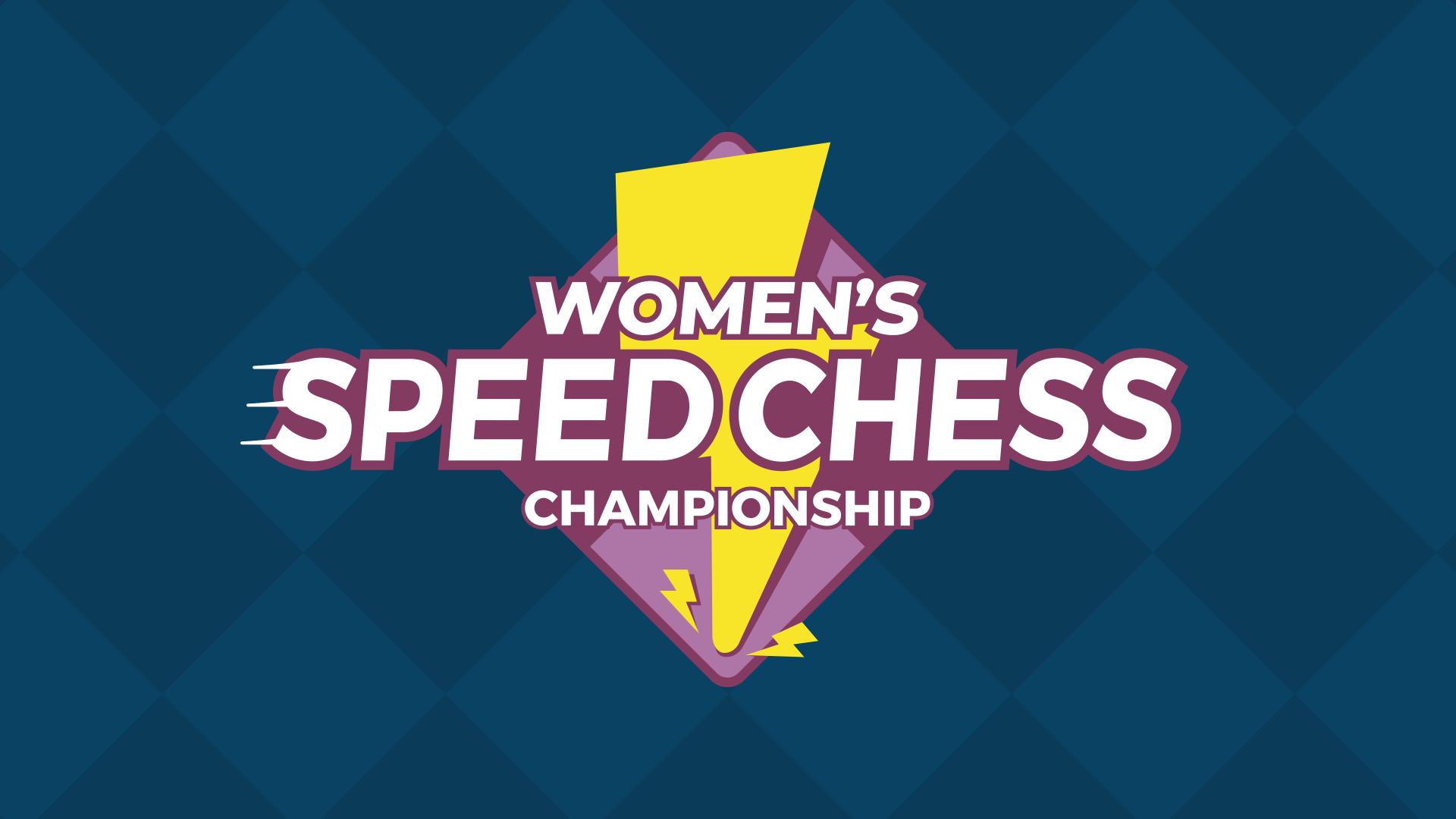 2019 Women's Speed Chess Championships