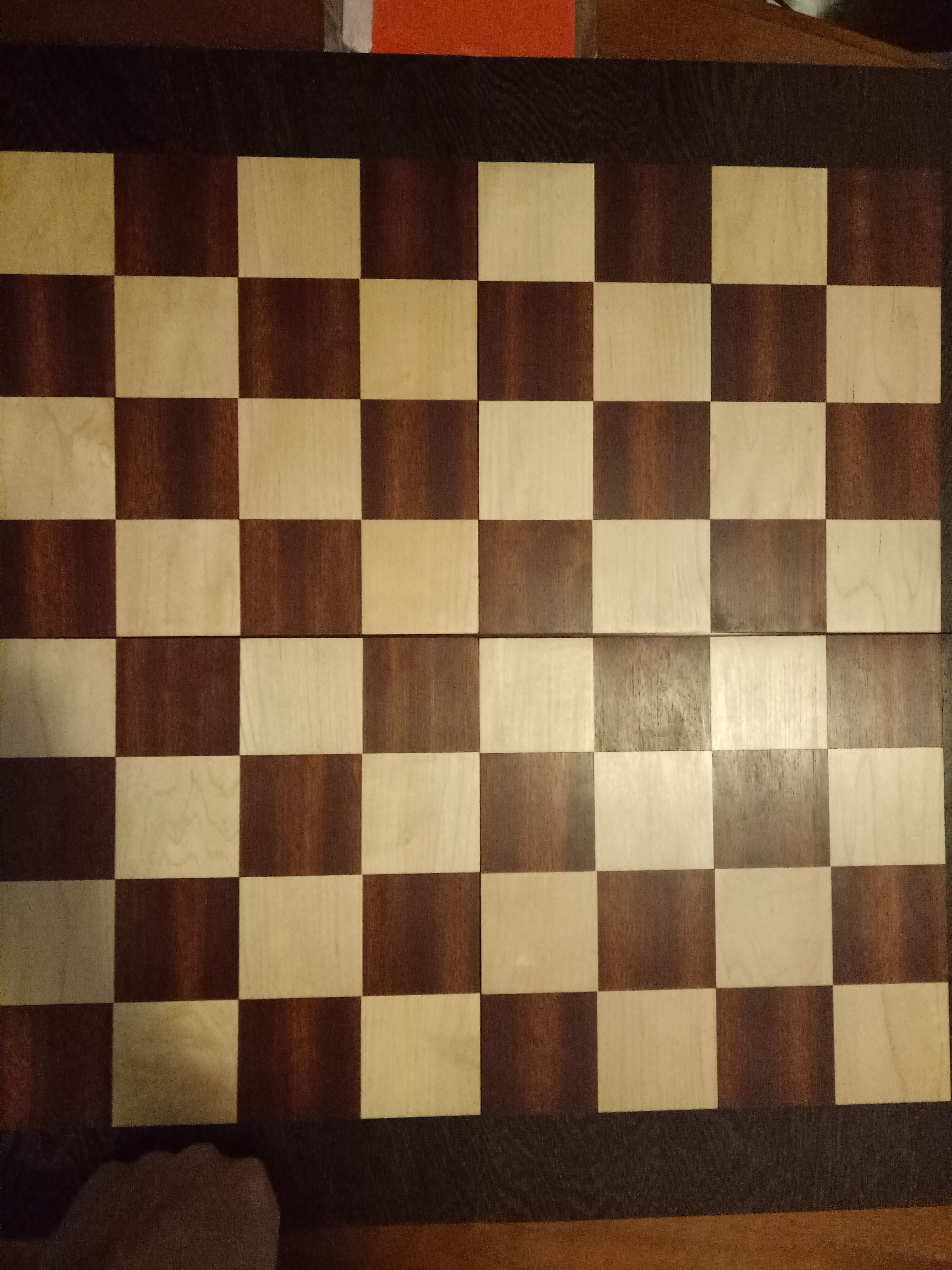 Fix For Warped Wood Chessboard Chess Forums Chess Com