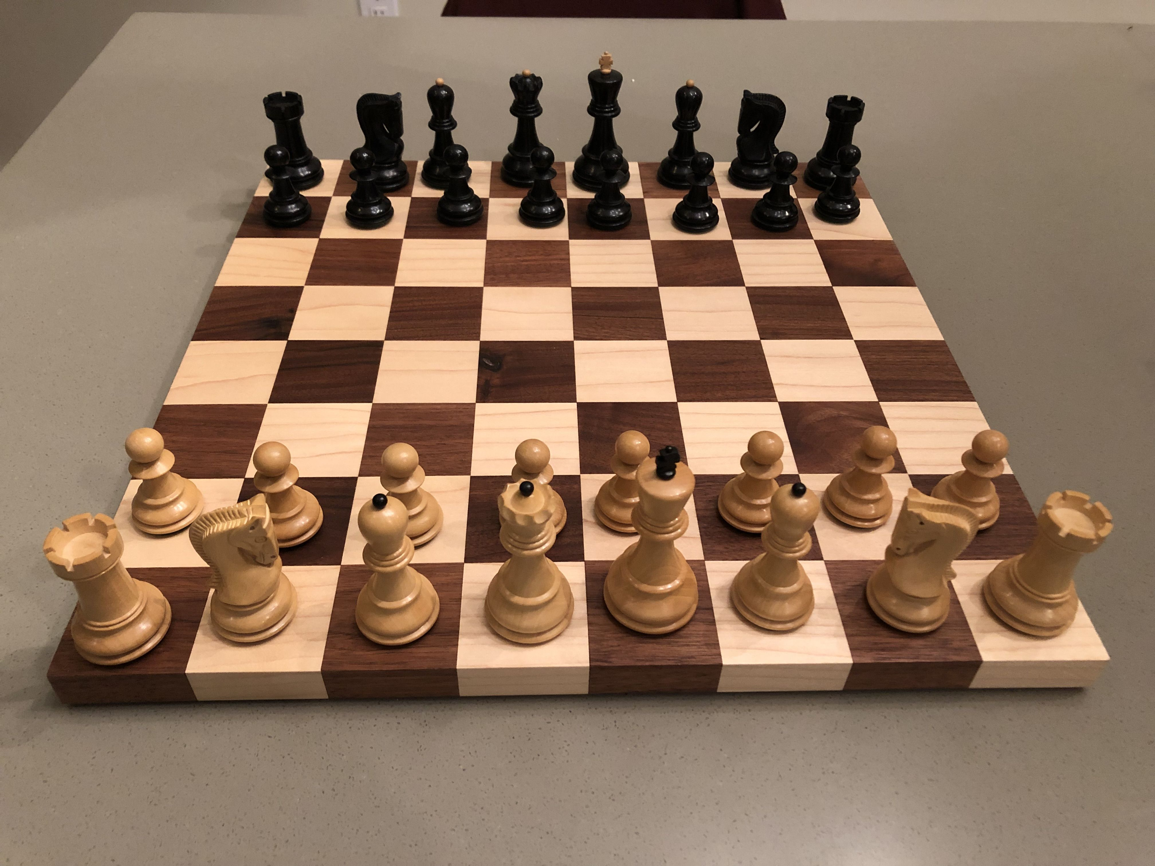 Etsy - hit or miss - Chess Forums - Chess.com