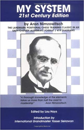 top 10 chess books Nimzowitsch