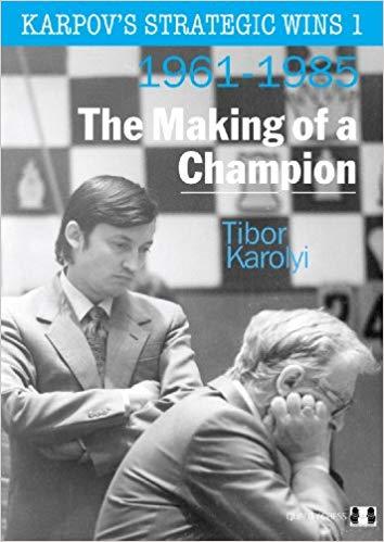 top ten chess books Karpov