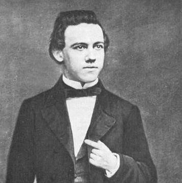 history of chess Paul Morphy